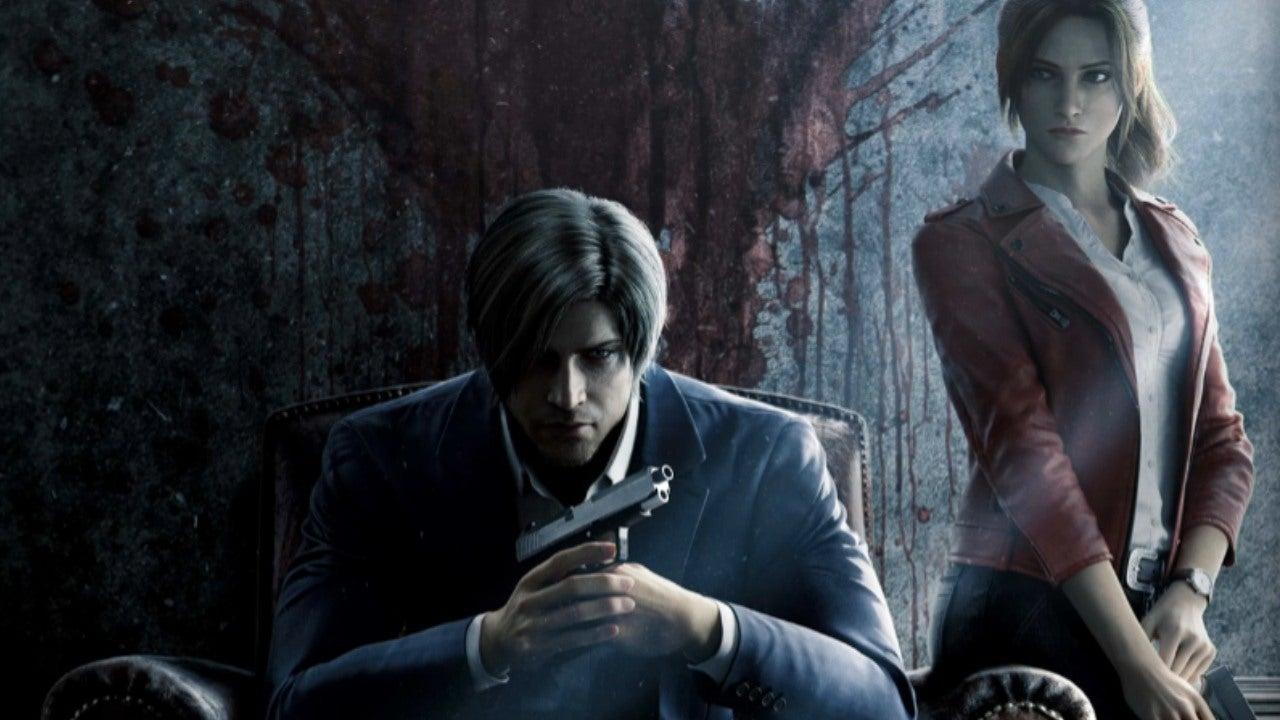 Resident Evil Infinite Darkness: il nuovo trailer svela la data d'uscita thumbnail