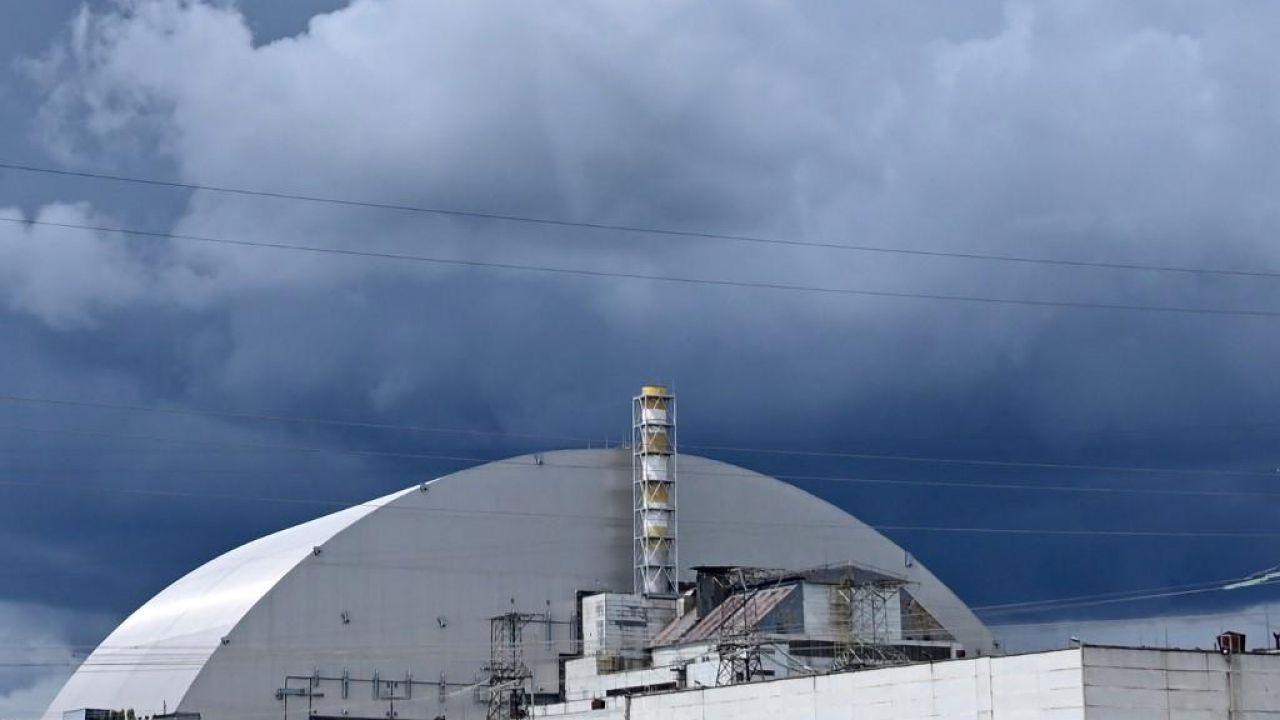 Chernobyl: il reattore 4 si è risvegliato thumbnail