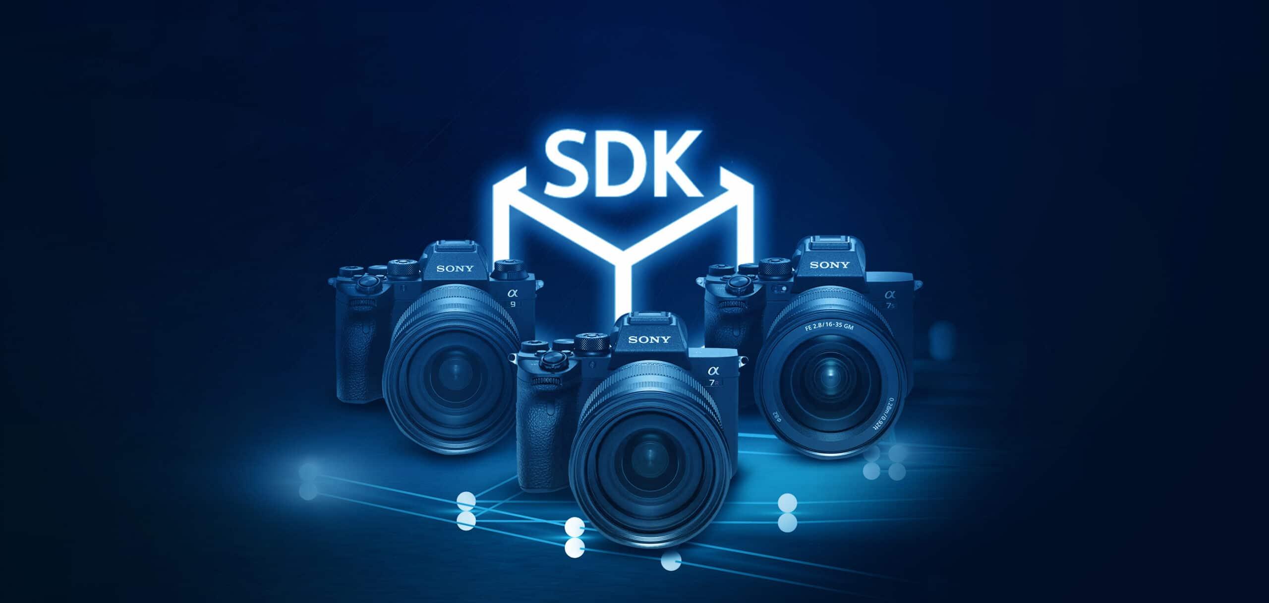 SDK Sony: un mondo parallelo thumbnail