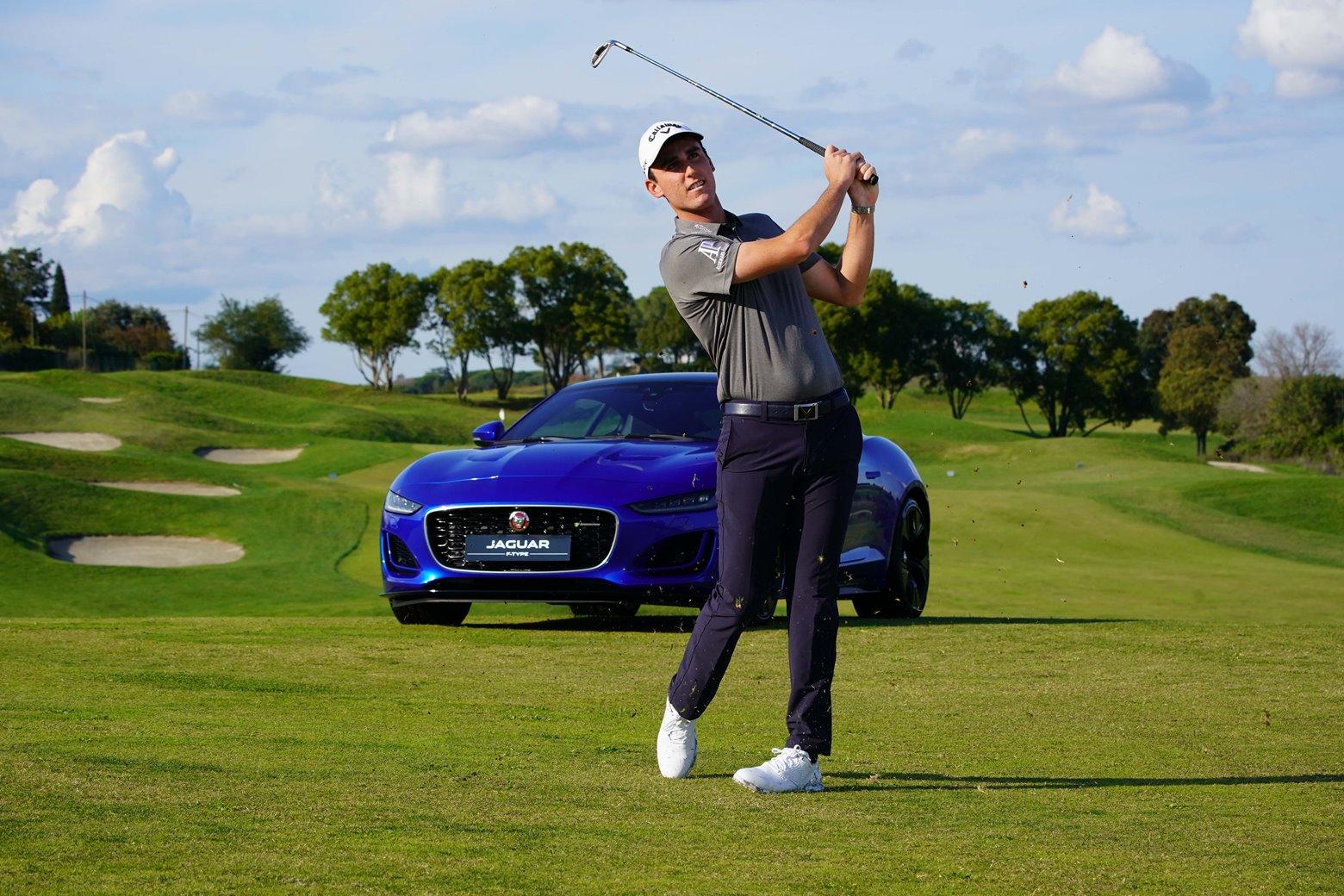 Jaguar Land Rover Italia conferma la propria Golf Vision Strategy 2021 thumbnail