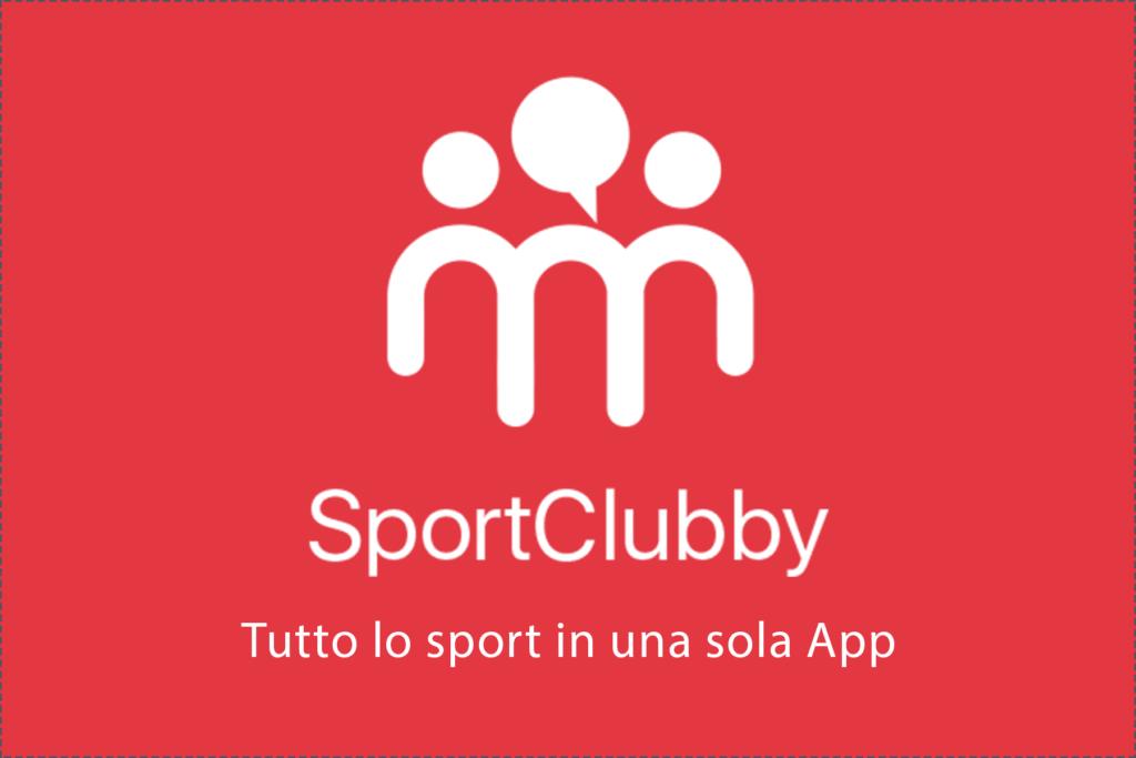 riapertura palestre Sportclubby