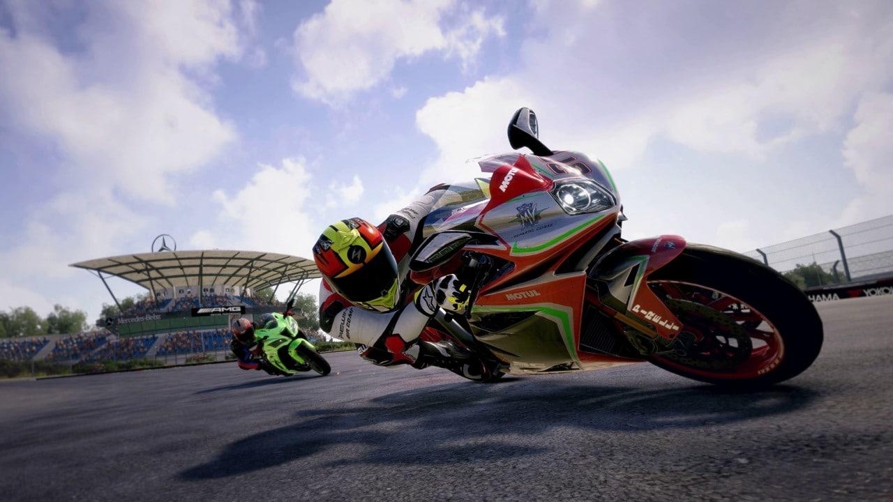 RiMS Racing: il nuovo trailer mostra alcune fasi di gameplay thumbnail