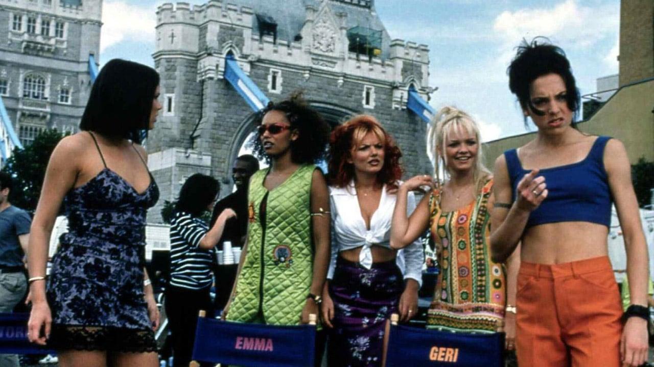 """Arriva il sequel di """"Spice World"""", il film sulle Spice Girls thumbnail"""