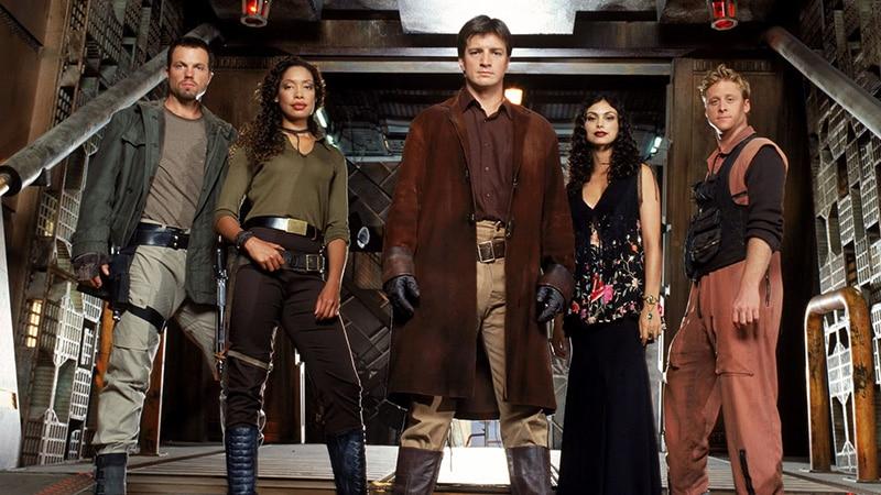serie tv seconda stagione successo firefly