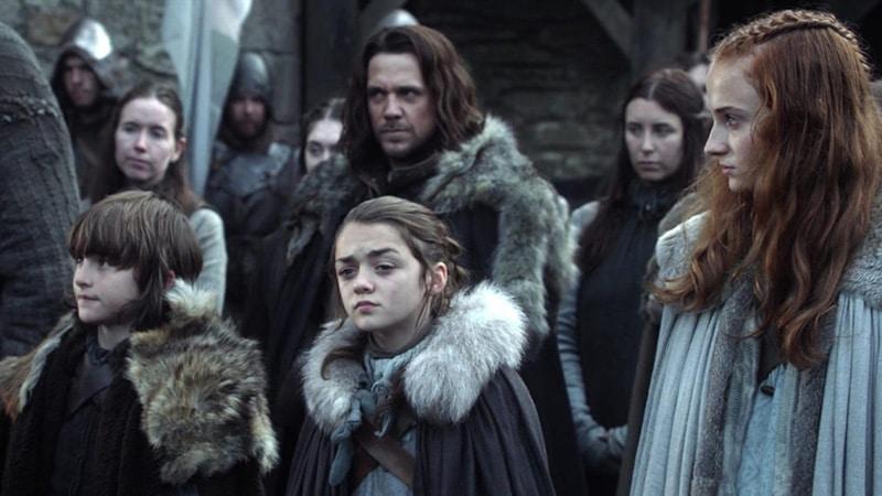 serie tv seconda stagione successo game of thrones