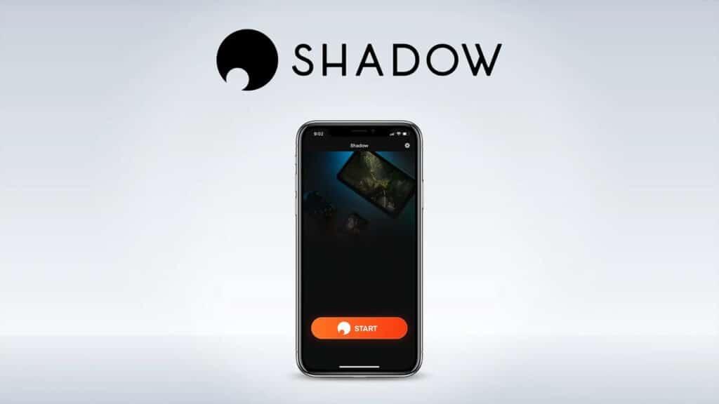 shadow app store apple