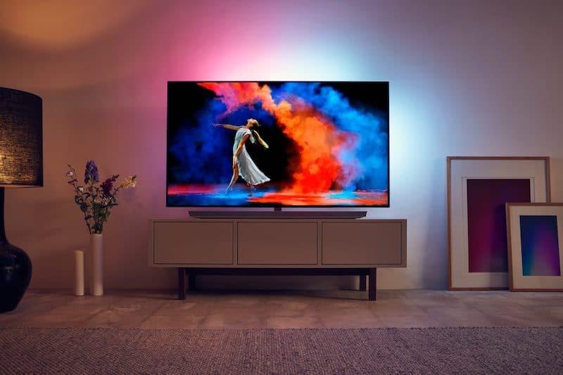 televisore come è cambiato