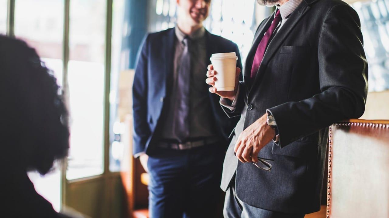 Lavorare in ufficio influenza la nostra creatività? thumbnail