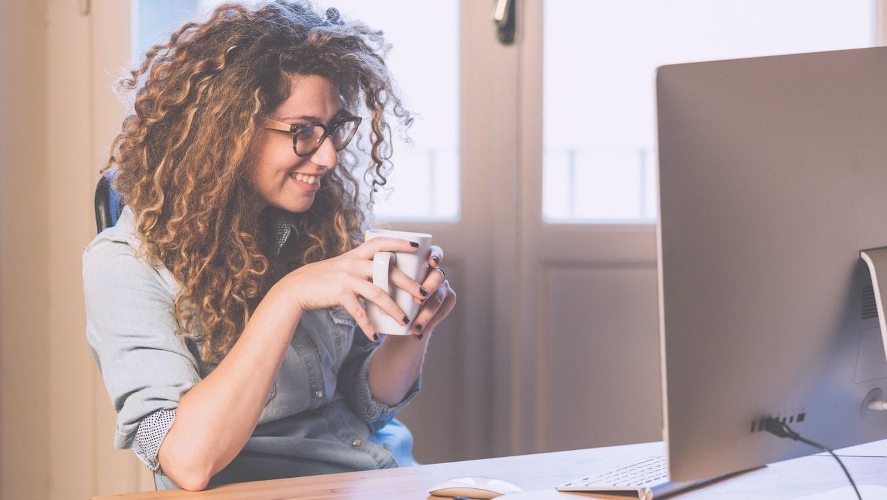 Lo smart working aumenta la produttività. Parola di Marketers thumbnail