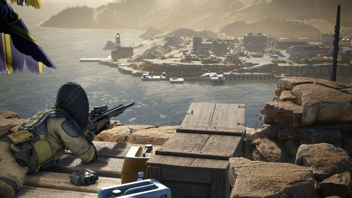 Sniper Ghost Warrior Contracts 2: dal 24 agosto per PS5 thumbnail