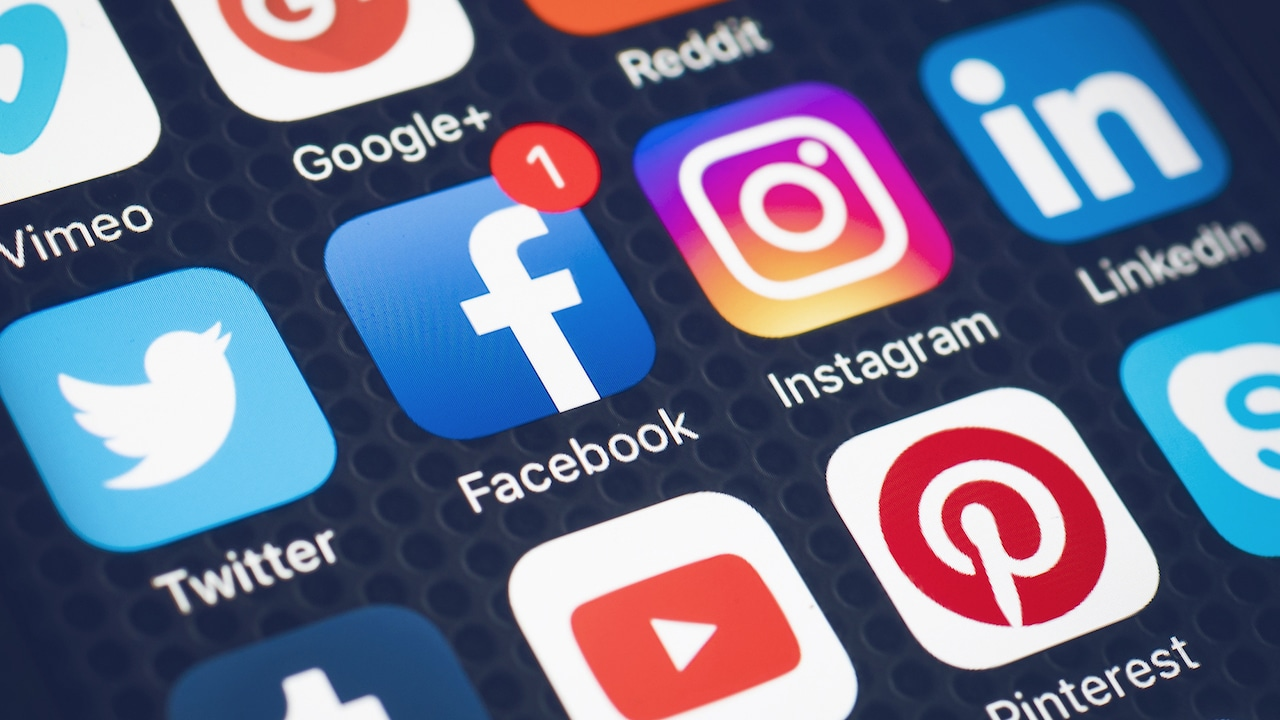 Come proteggere i dati personali sui social media thumbnail