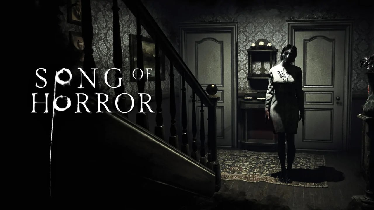 Song of Horror Deluxe Edition è disponibile su PlayStation 4 thumbnail