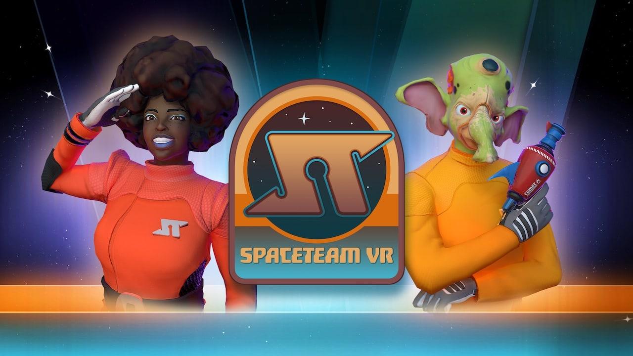 Spaceteam VR compie un anno: ecco l'evento dell'anniversario thumbnail