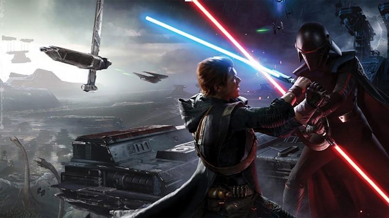 star wars jedi fallen order videogiochi
