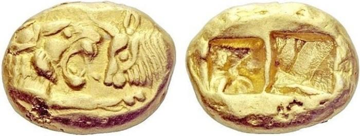 storia della moneta