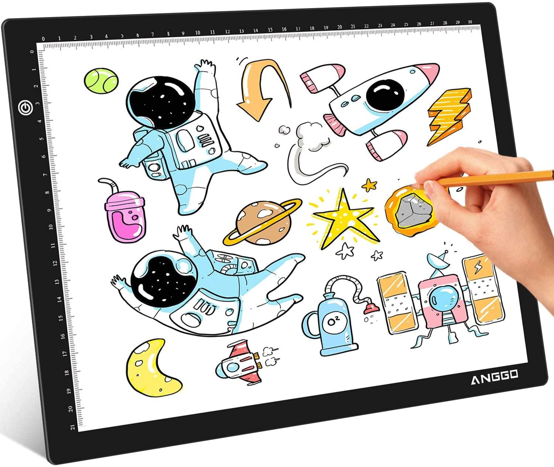 Tavoletta grafica: il nuovo modo per disegnare thumbnail