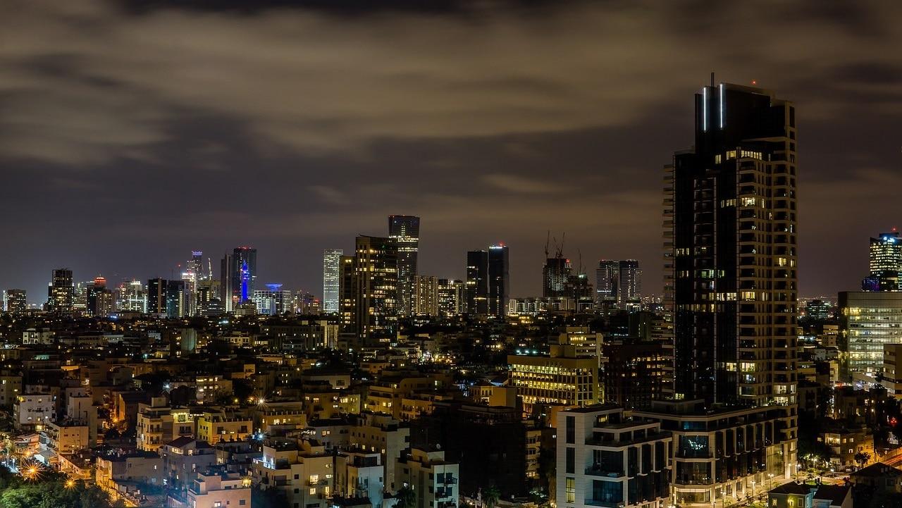 Smart city in sicurezza: il caso di Tel Aviv thumbnail