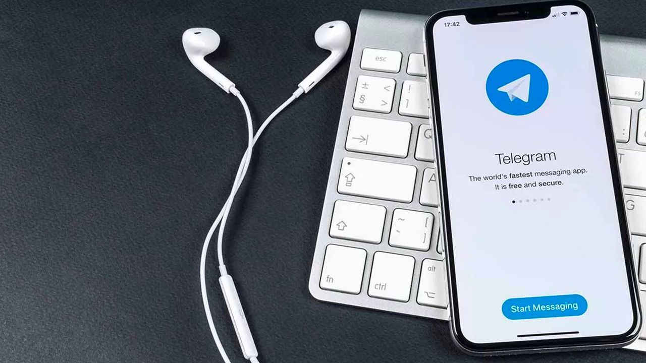 """L'hardware di iPhone è """"da Medioevo"""" e Apple autoritaria, parola di Telegram thumbnail"""