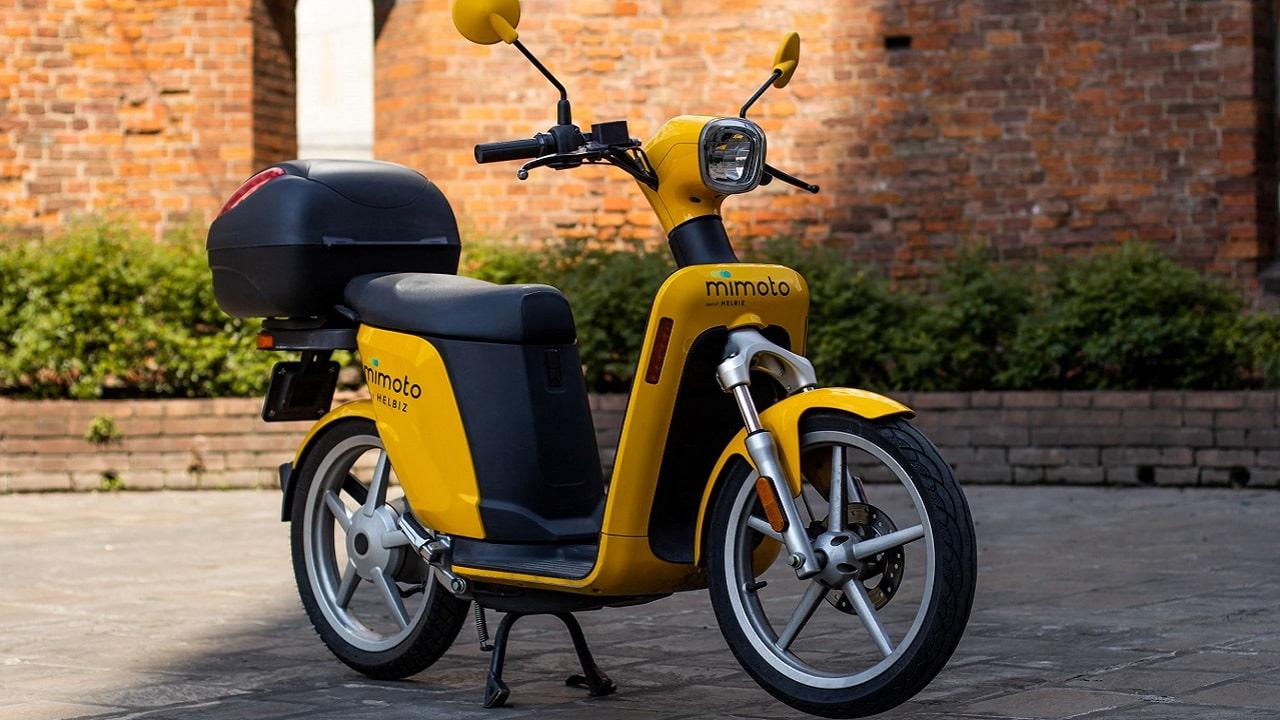 Mobilità urbana: con Telepass arriva lo scooter sharing di MiMoto thumbnail