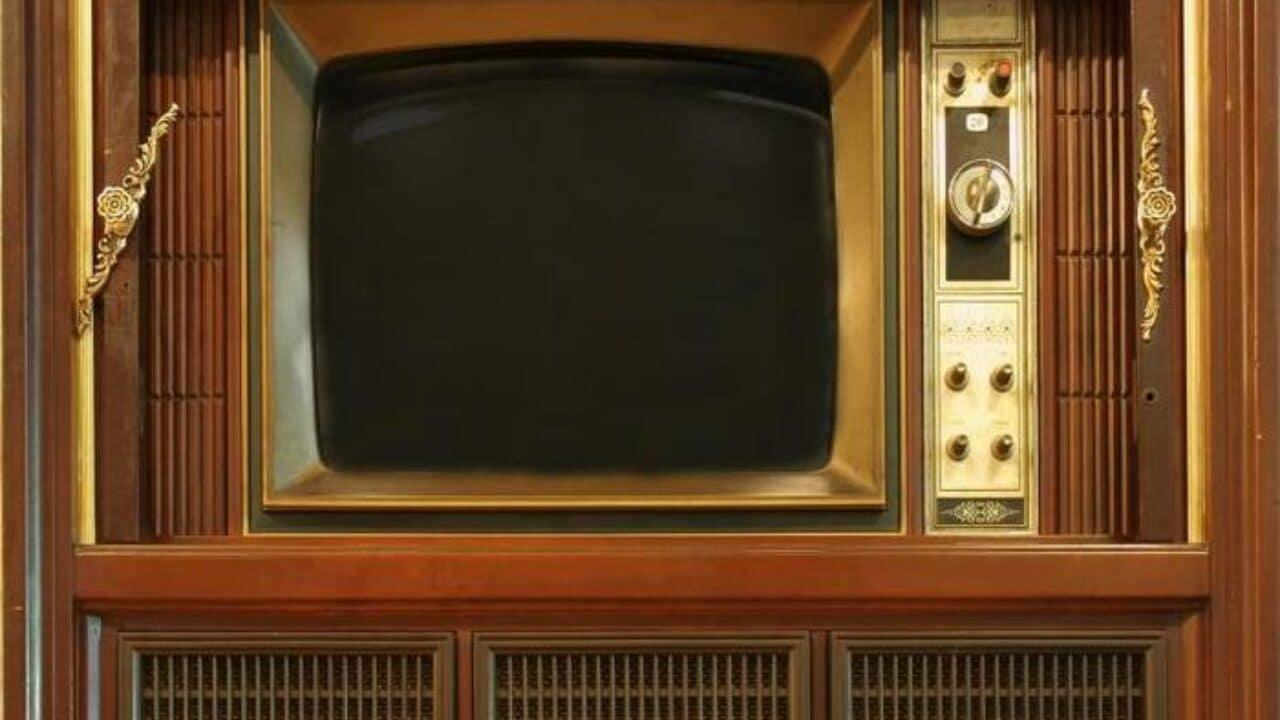Come è cambiato: il televisore thumbnail