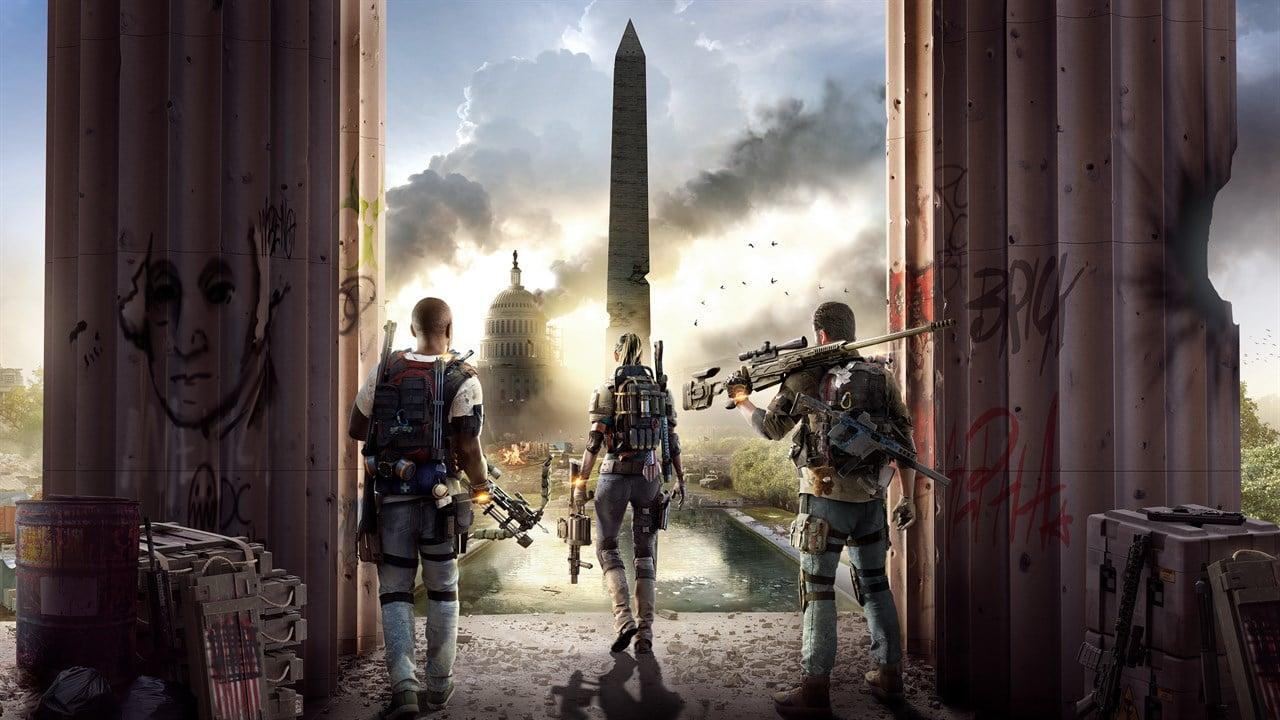 Tom Clancy's The Division Heartland: arriva un free to play nell'universo di Tom Clancy thumbnail
