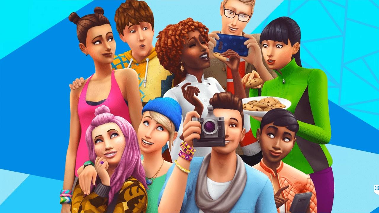 The Sims 4: arriva il Kit Oasi in Giardino per un'estate di lusso thumbnail