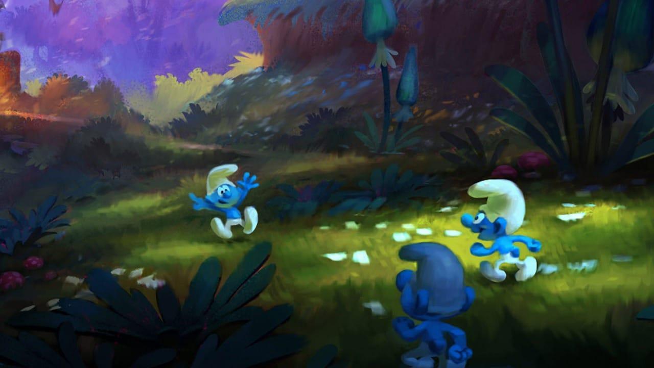 The Smurfs - Mission Vileaf: ecco tutte le novità thumbnail