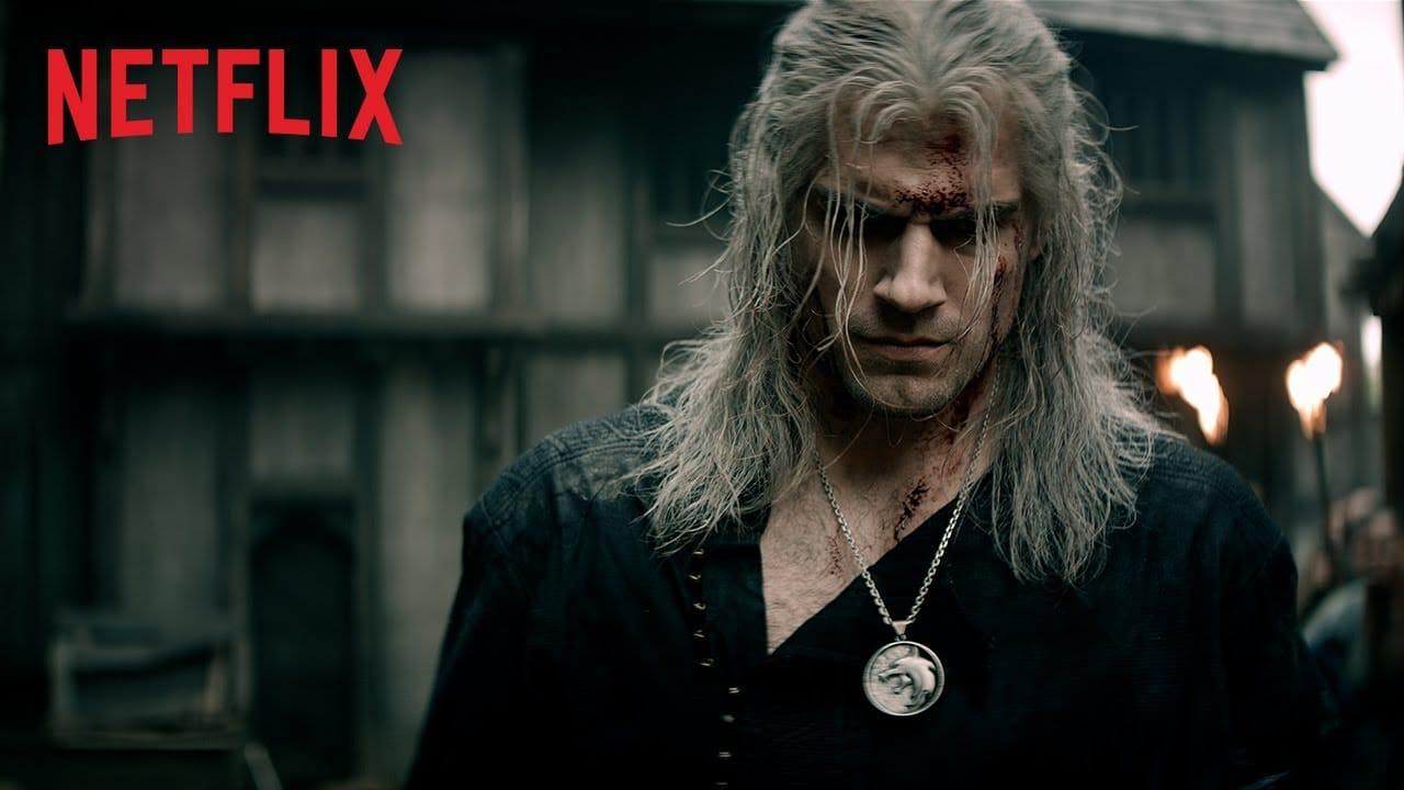 Annunciata con un trailer la data di uscita della seconda stagione di The Witcher thumbnail