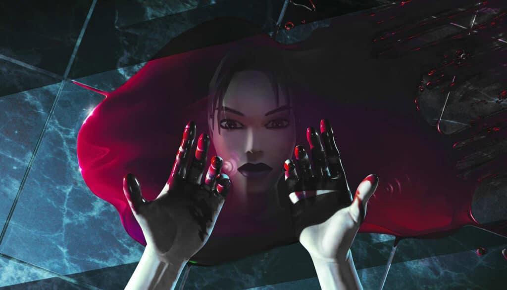 Tomb Raider The Angel of Darkness remake