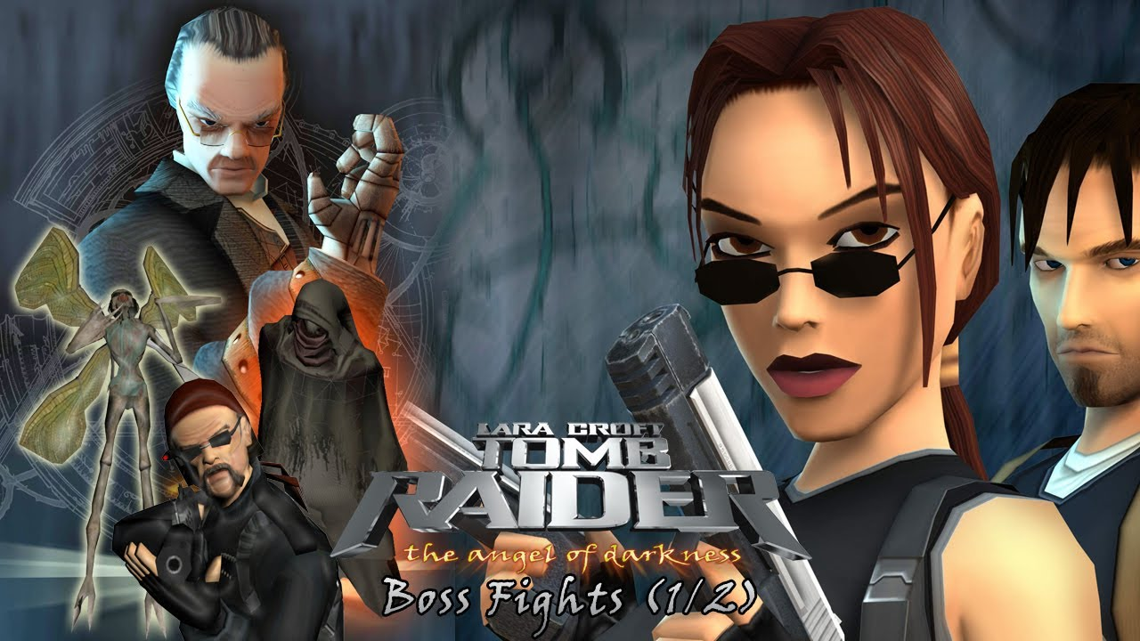 Tomb Raider The Angel of Darkness: arriva il remake di un fan thumbnail