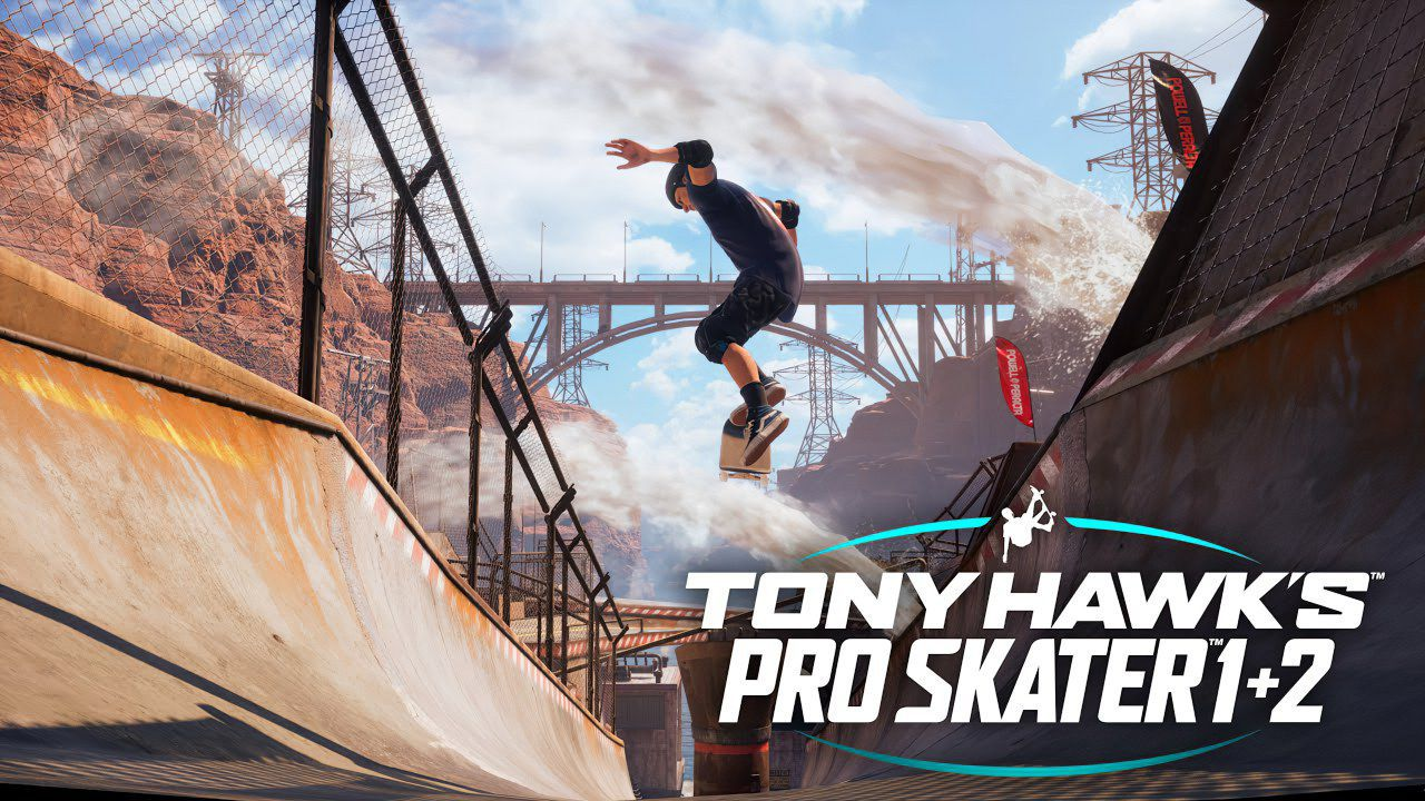 Tony Hawk's Pro Skater 1+2 arriva su Nintendo Switch thumbnail
