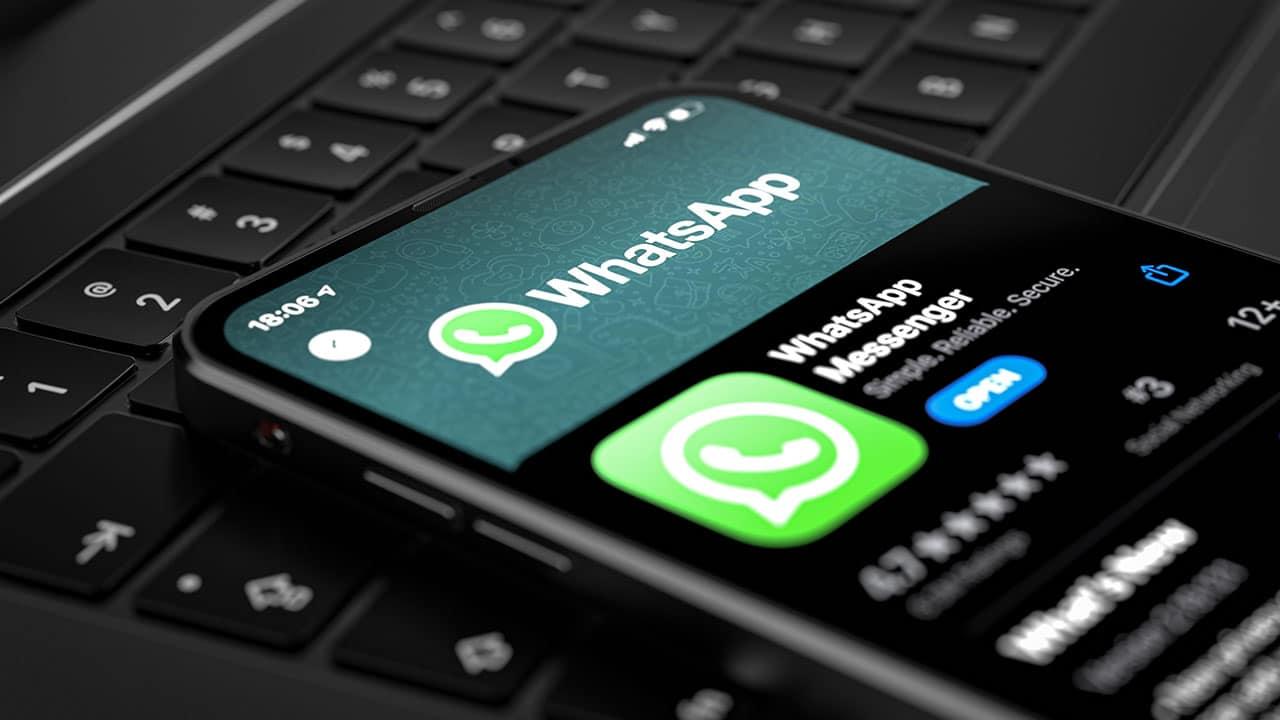 Nuova truffa su WhatsApp: attenti ai messaggi degli amici thumbnail