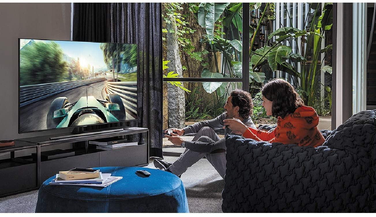 Tre Smart TV Samsung in offerta da non lasciar scappare thumbnail