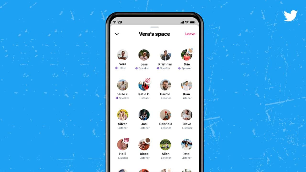 Twitter Spaces ora è disponibile per tutti gli utenti, ma a una condizione thumbnail