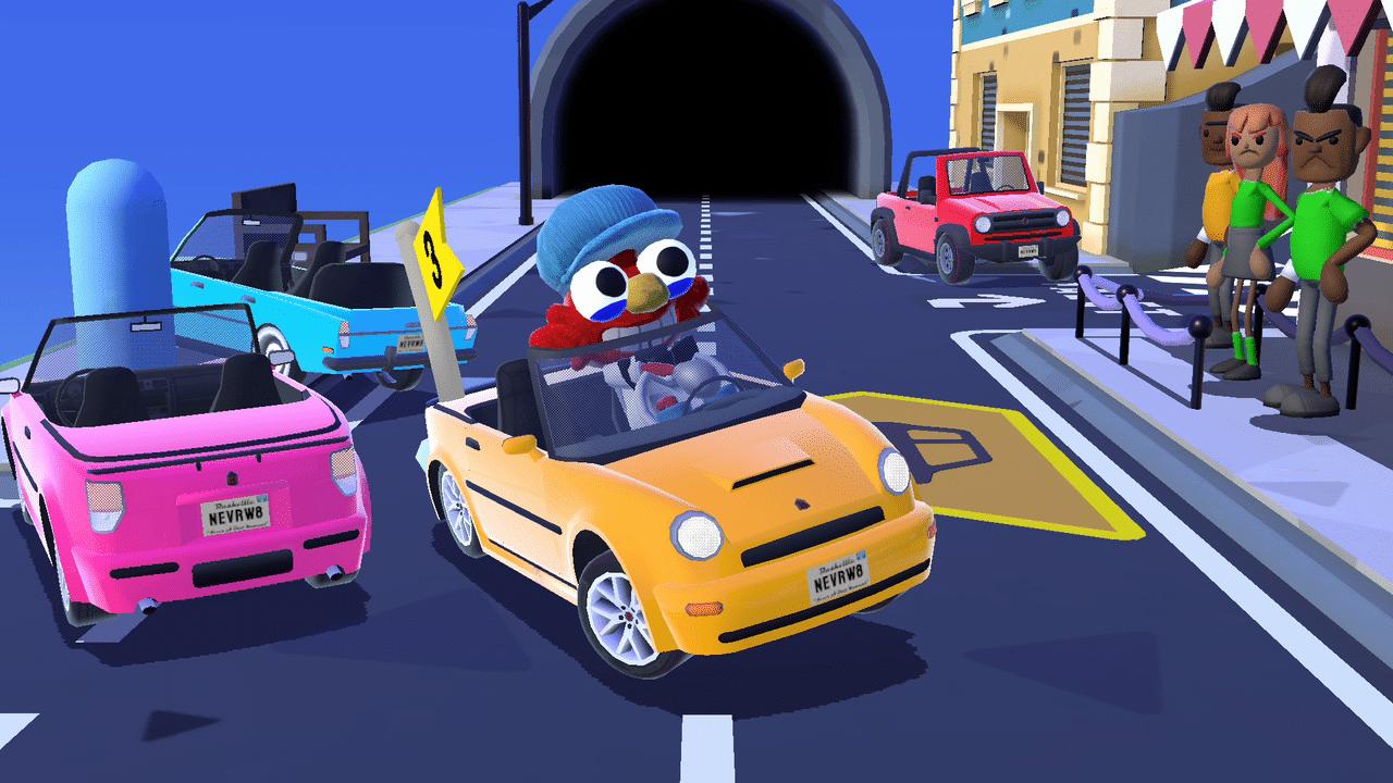 Very Very Valet: il gioco che permette di gestire il parcheggio più pazzo del mondo thumbnail