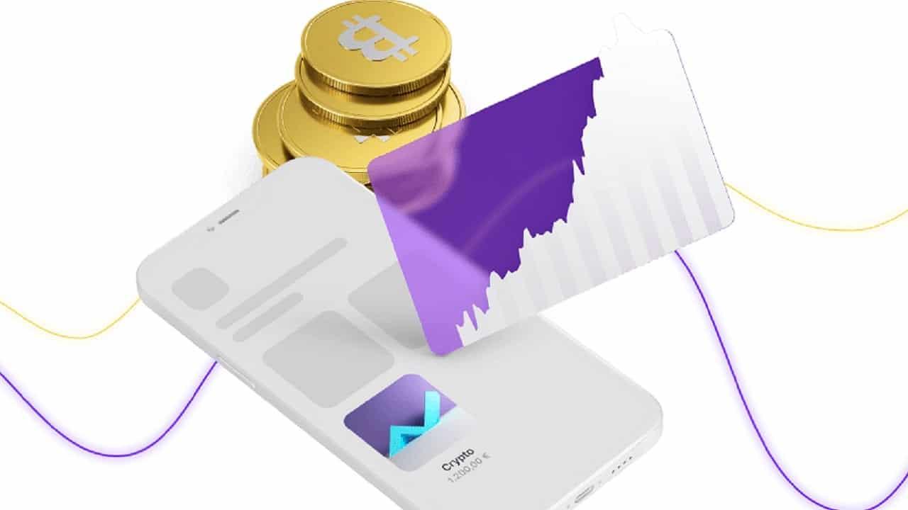 Vivid Money espande l'offerta: si può investire in 50 criptovalute thumbnail
