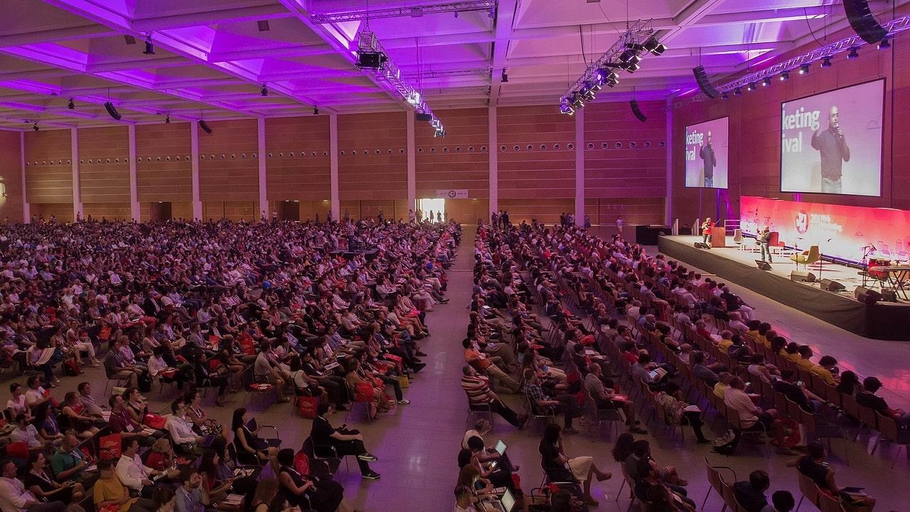 WMF 2021: Web Marketing Festival torna in presenza thumbnail