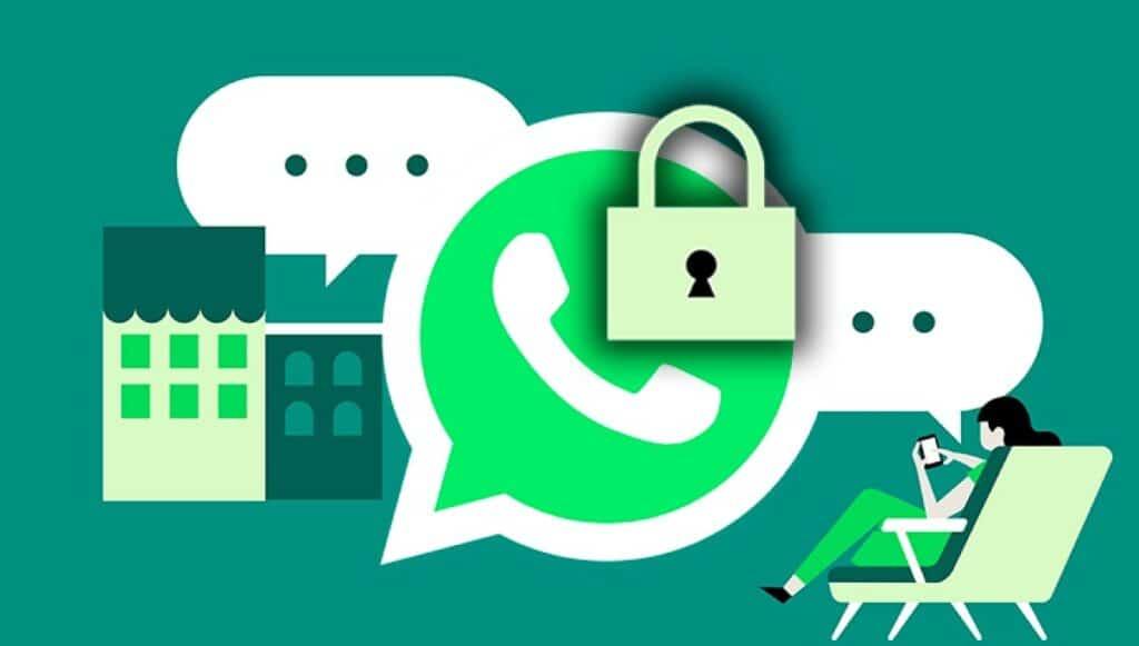 WhatsApp Crittografia