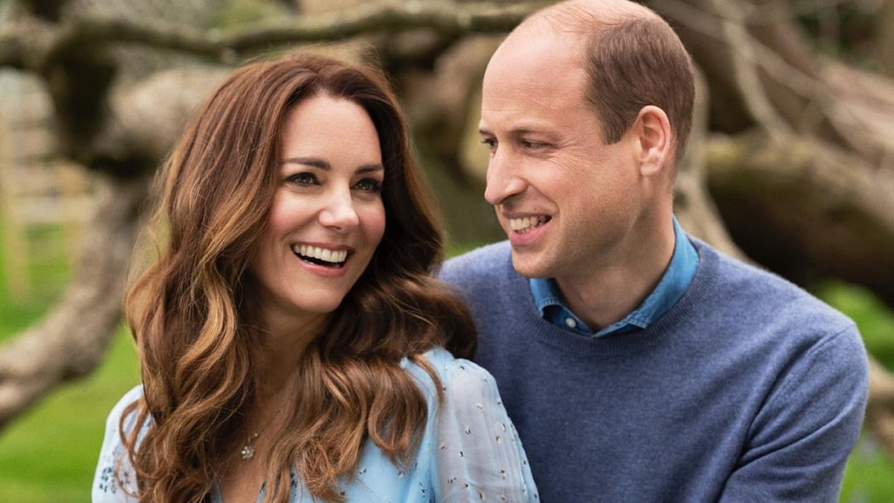 William e Kate aprono il loro canale YouTube thumbnail