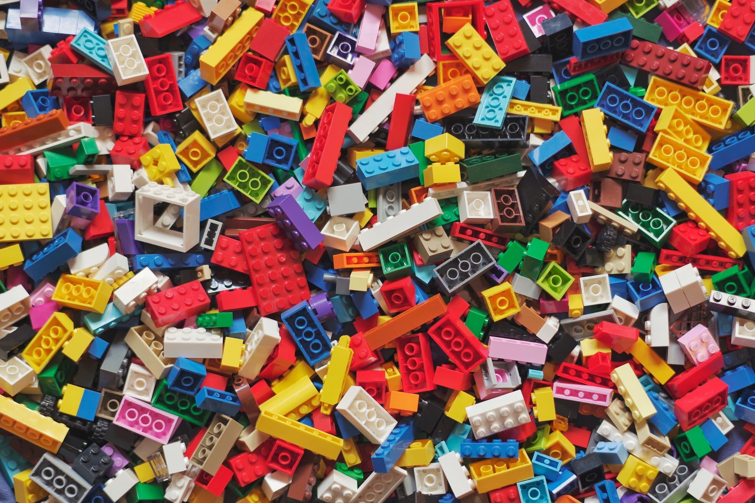 Solo oggi su IBS sconti sulle costruzioni LEGO thumbnail