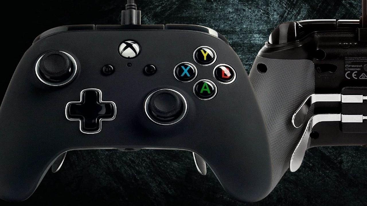 FUSION Pro Wired Controller per Xbox: la rivincita dei controller di terze parti thumbnail