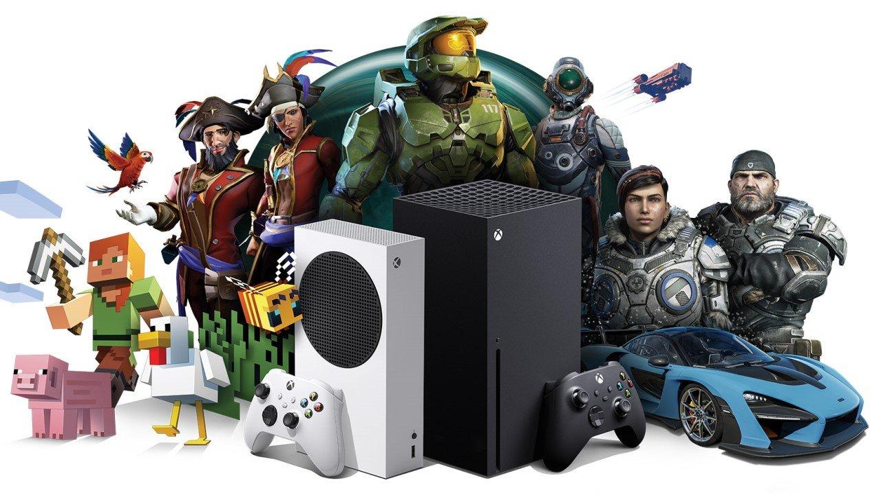 Xbox Game Pass: il servizio in Italia aiuta i giocatori a rimanere in contatto thumbnail