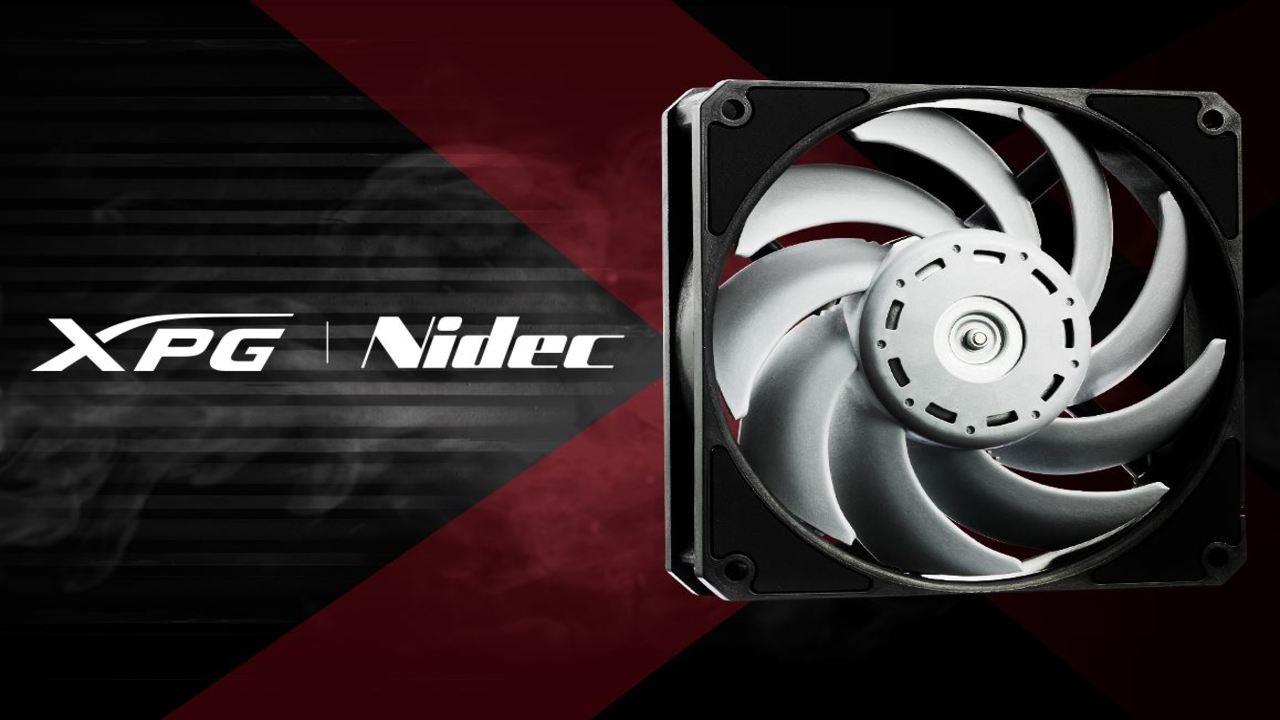 XPG: i prodotti monteranno le ventole Nidec grazie ad una partnership thumbnail