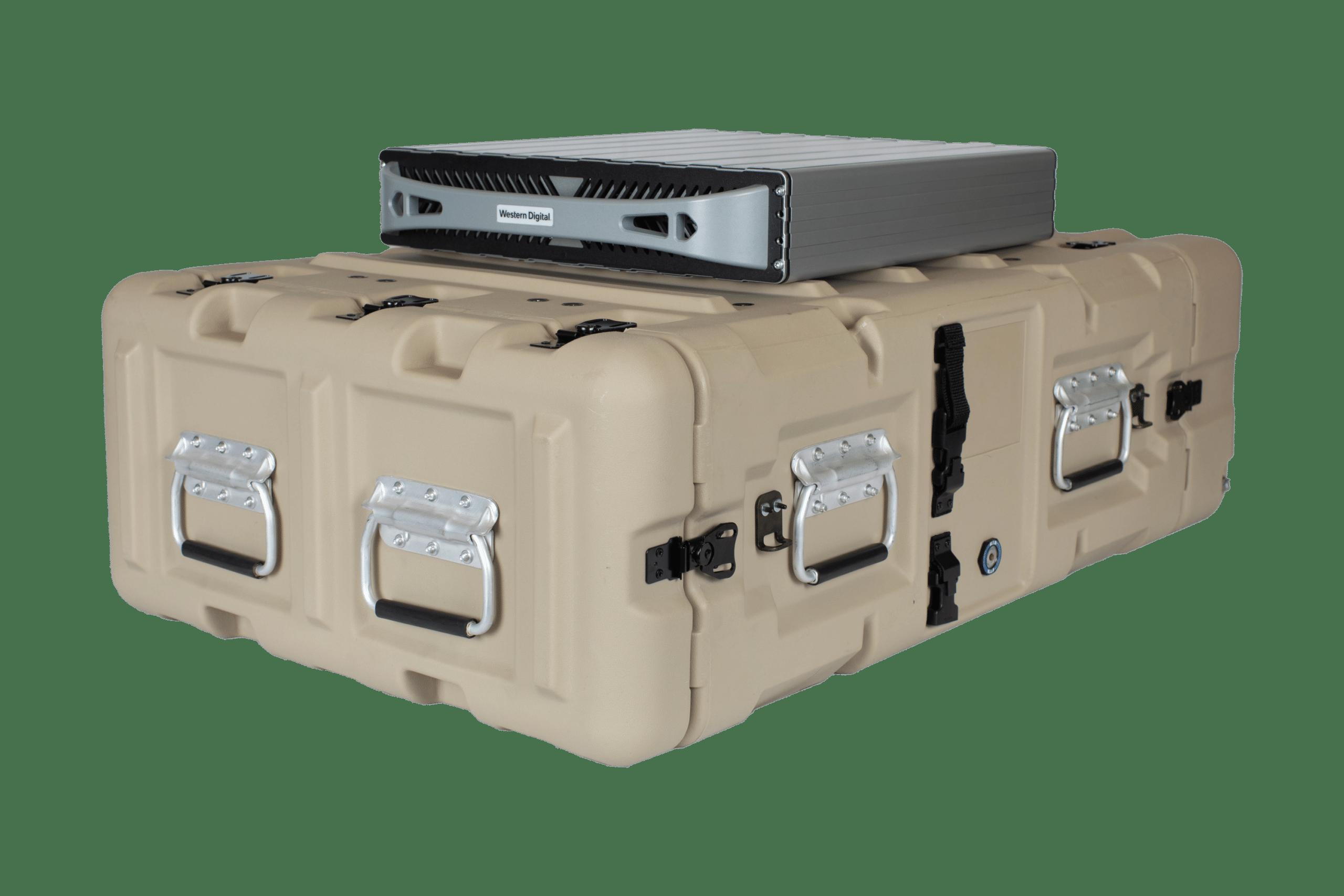 Nuovi server Western Digital: arriva la gamma Ultrastar Edge thumbnail