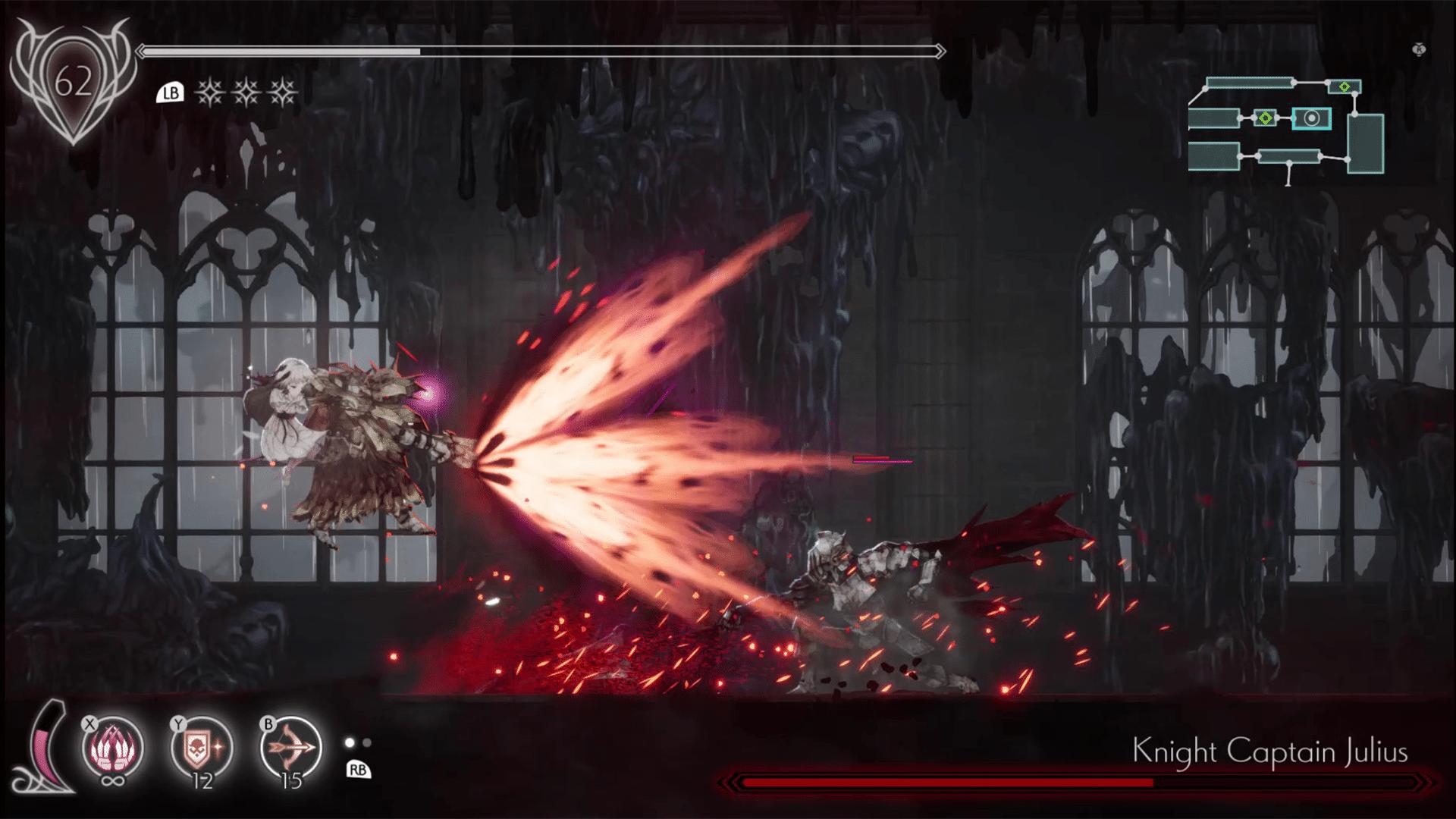 Ender Lilies 1.0 arriva su Xbox, ecco tutti i dettagli del metroidvania dark thumbnail