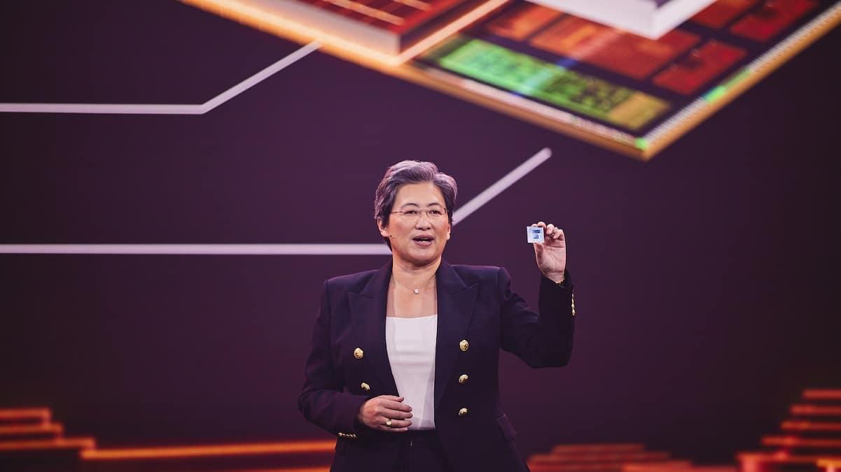 AMD svela tantissime novità al COMPUTEX 2021 thumbnail