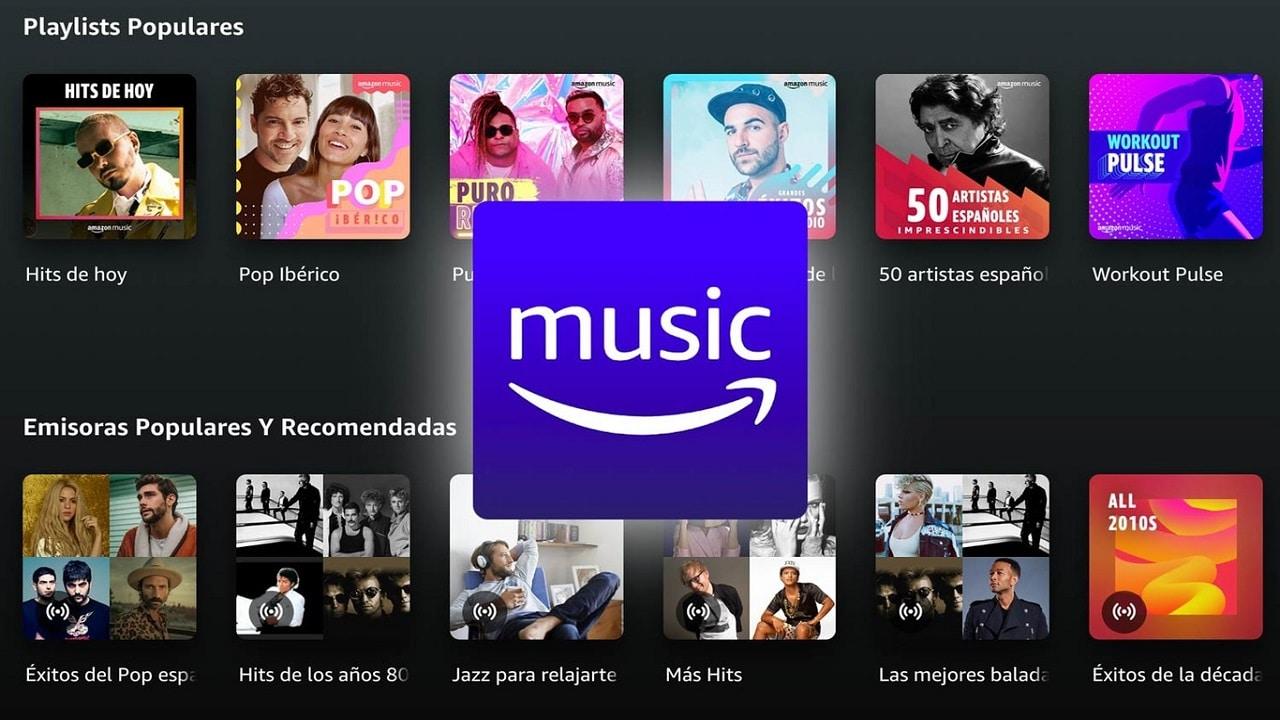 Amazon Music acquista una piattaforma dedicata ai podcast thumbnail