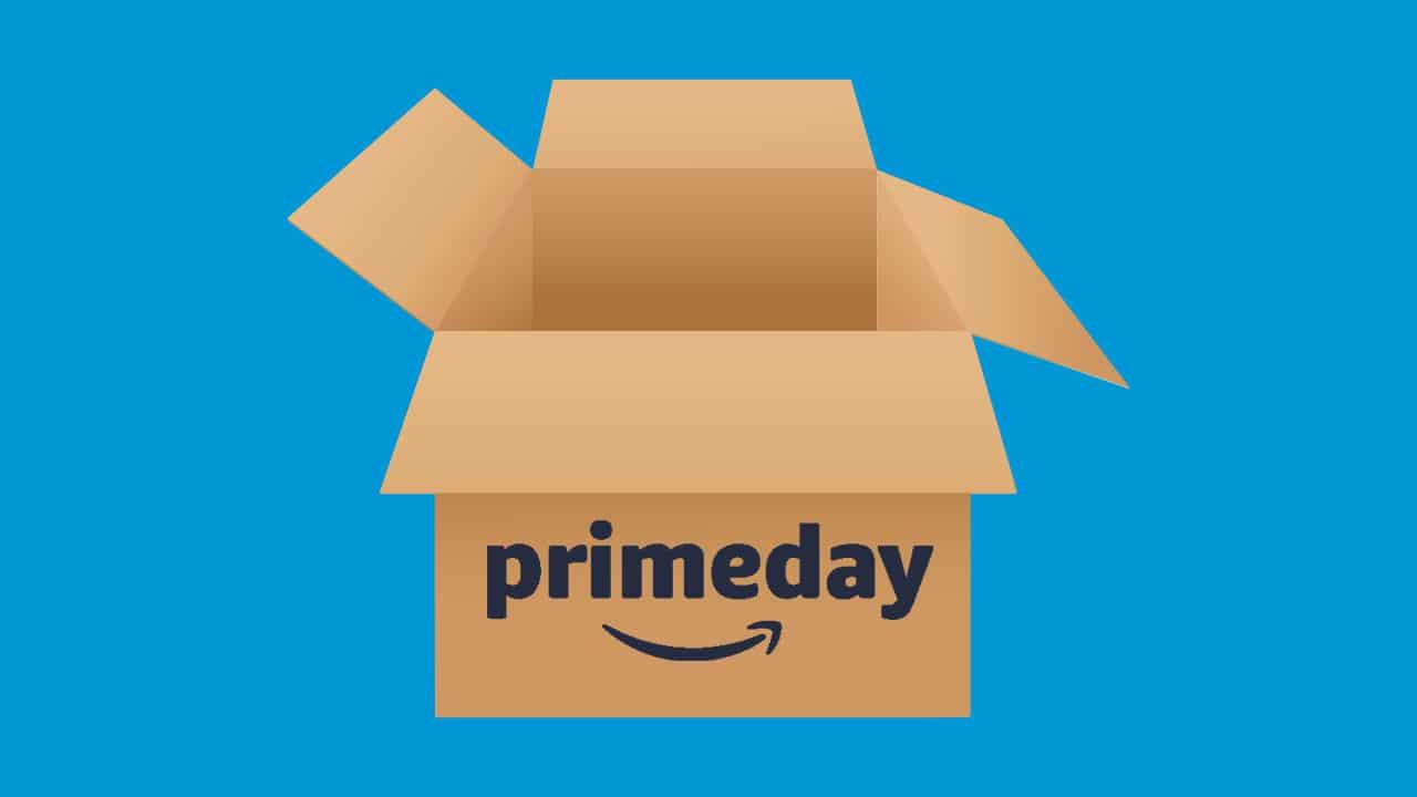 Amazon Prime Day 2021: le migliori offerte thumbnail
