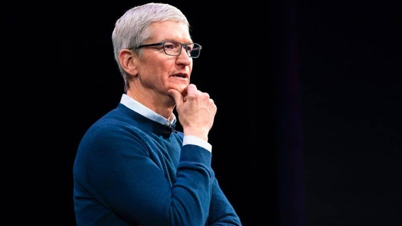 Tim Cook afferma che Android ha più malware di iOS thumbnail