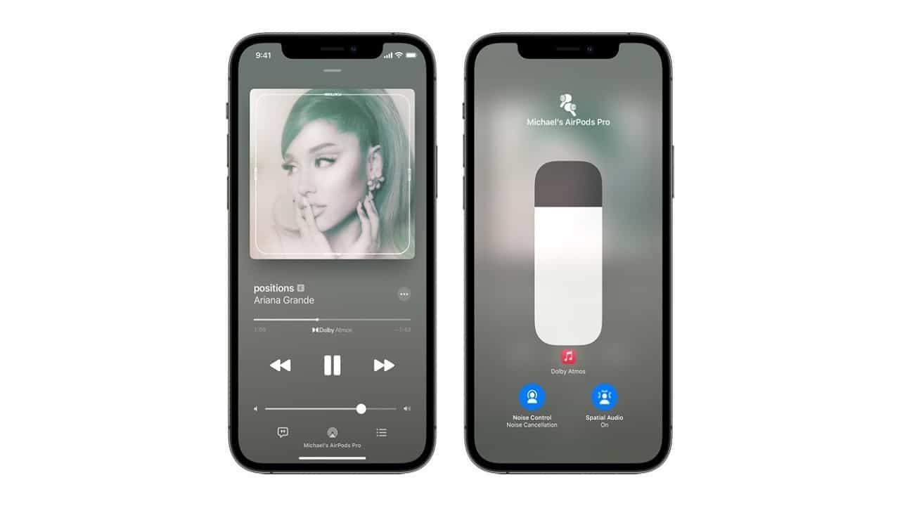 Dolby Atmos di Apple Music arriverà su Android thumbnail